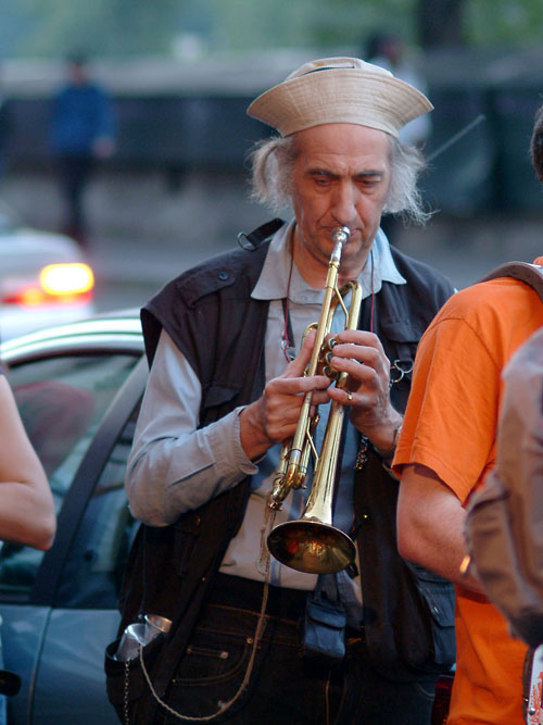 Photos from Fete de la Musique in Paris